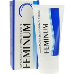 FEMINUM żel nawilżający 40ml