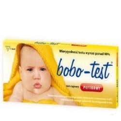 BOBO-TEST Test ciążowy (płytkowy)