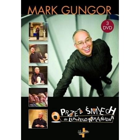Przez śmiech do lepszego małżeństwa - Gungor