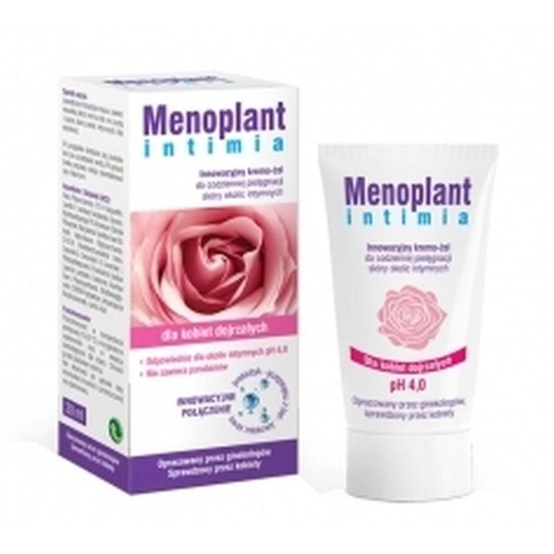 Menoplant intima