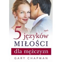 Pięć języków miłości dla meżczyzn
