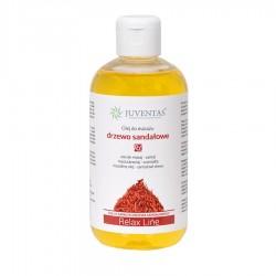 Profesjonalne olejki do masażu RELAX LINE