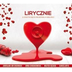 Lirycznie 21 poetyckich piosenek o miłości