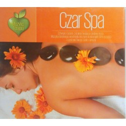 CD-MUZYKOTERAPIA-czar spa