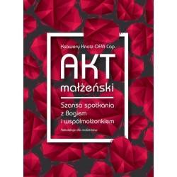 AKT MAŁŻEŃSKI-AUDIOBOOK