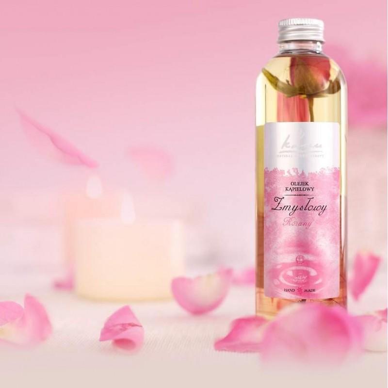 Olejek kąpielowy KANU - różne zapachy