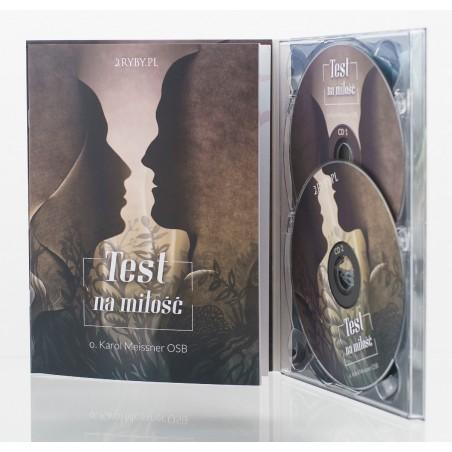 CD-Test na miłość