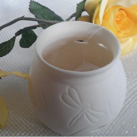 Lampion na świecę zapachową