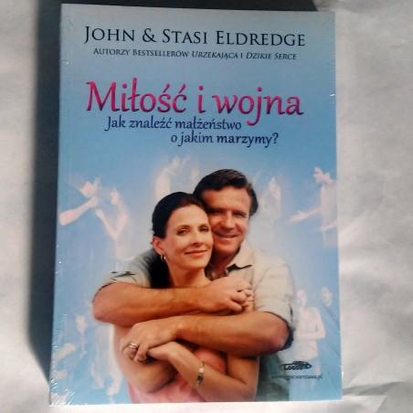 Miłość i wojna dwie książki