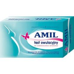 Amil Test owulacyjny płytkowy