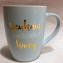 Kubek -szukam fajnego ciacha do kawy