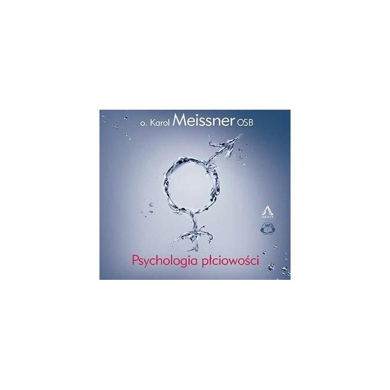 Psychologia płciowości - o. Karol Meissner OSB