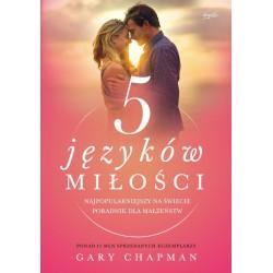 5 języków miłości, wydanie 2