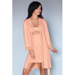 Komplet SHIRLEENA  Kore Peach Collection