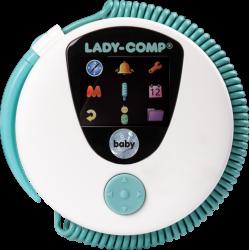 Lady-Comp Baby komputer cyklu