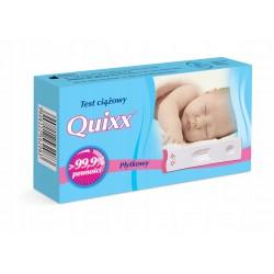 QUIXX Test ciążowy płytkowy