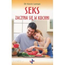 Seks zaczyna sie w kuchni